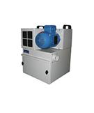 Turbinensauger mit großem Vakuum